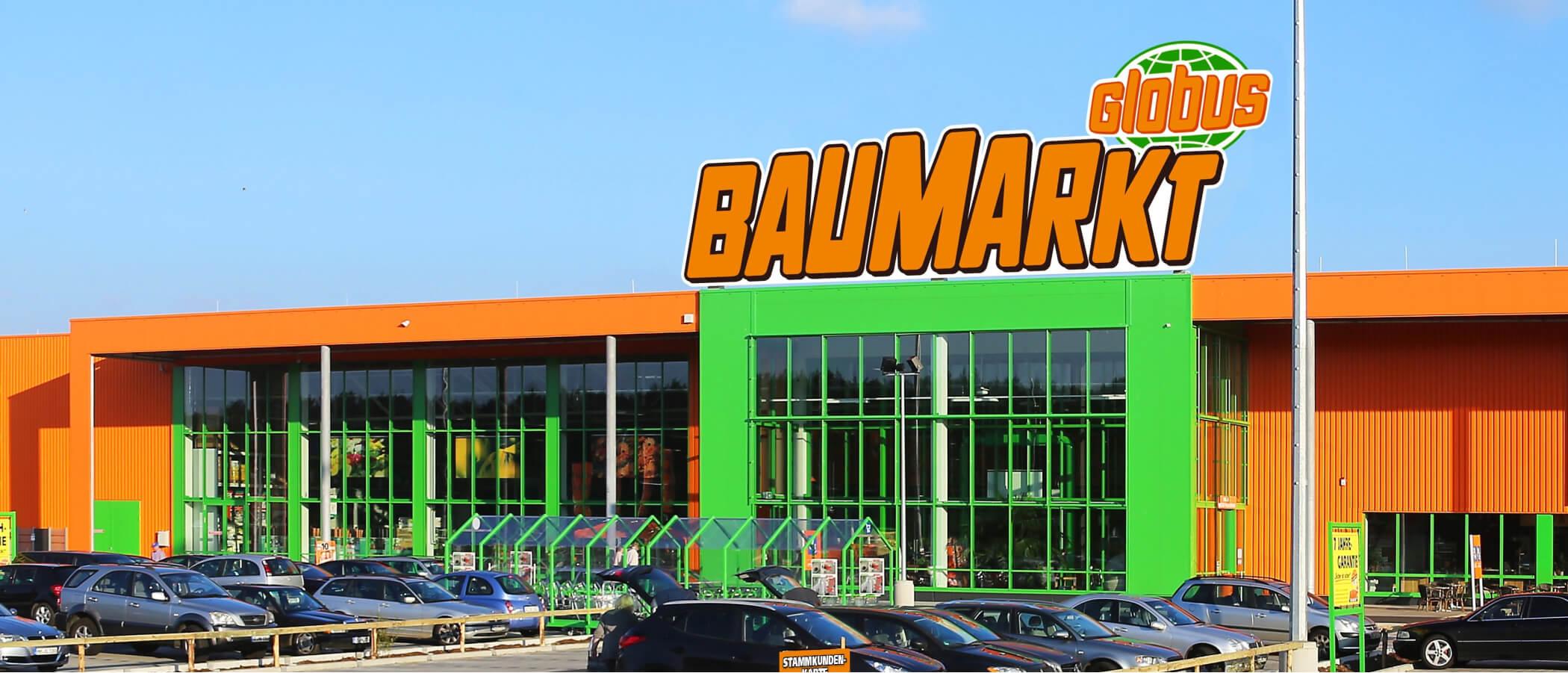 Globus-Baumärkte-case