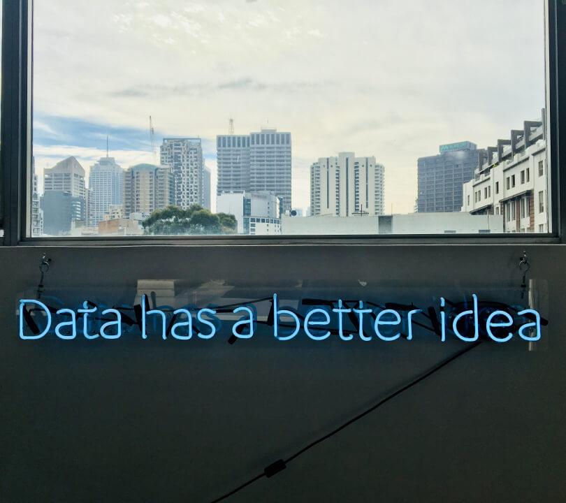 data-has-a-better-idea